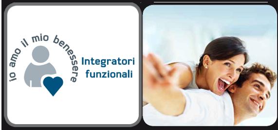 Integratori Funzionali per il benessere